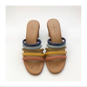 """Madewell """"Addie"""" Sandals"""